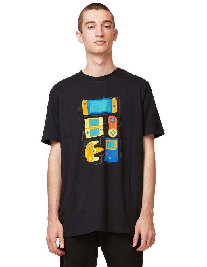 Connected Tee image 1