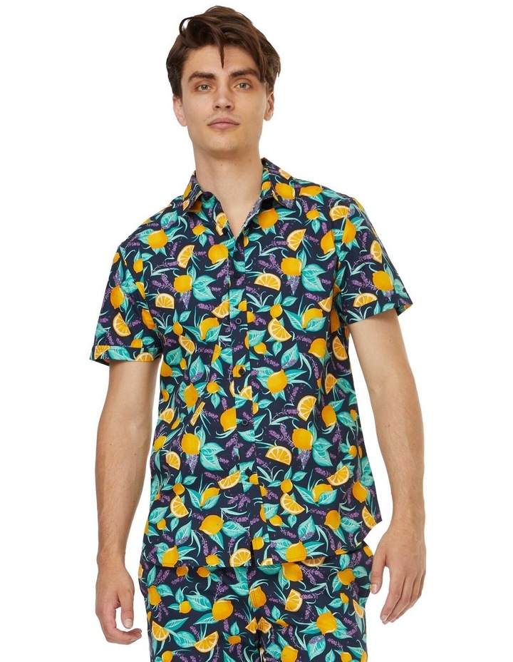 Lemonade Short Sleeve Shirt image 1