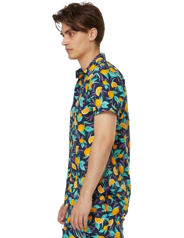 Lemonade Short Sleeve Shirt image 2