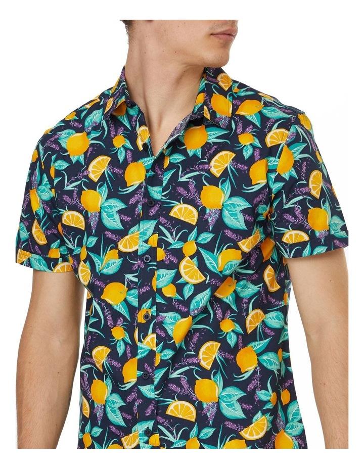 Lemonade Short Sleeve Shirt image 4