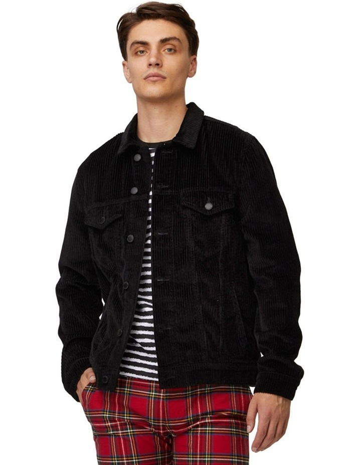 Out Of Bounds Jacket image 1