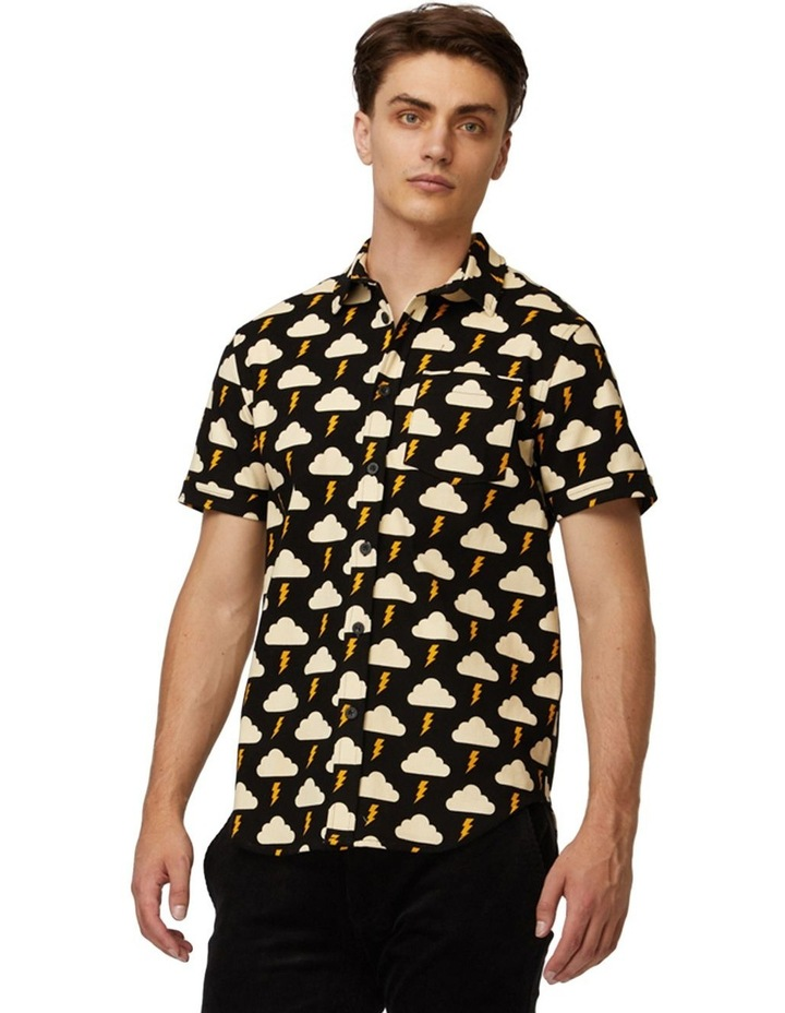 Thunder Short Sleeve Shirt image 1