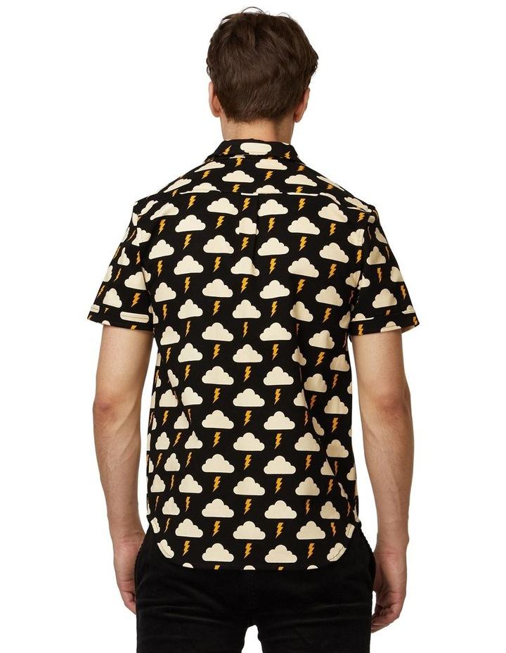 Thunder Short Sleeve Shirt image 3