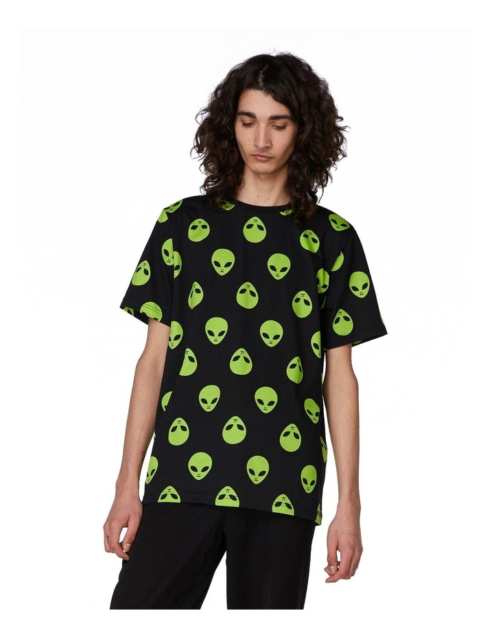Spaced Out Tee image 1