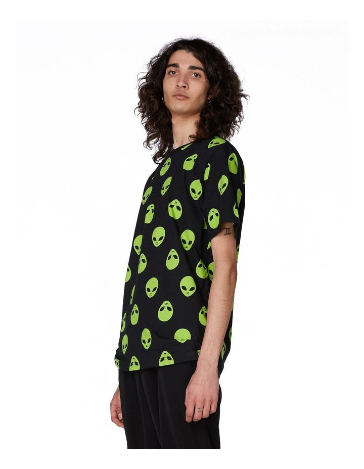 Spaced Out Tee image 2