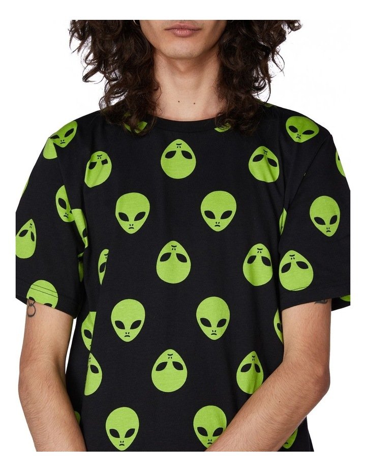 Spaced Out Tee image 4