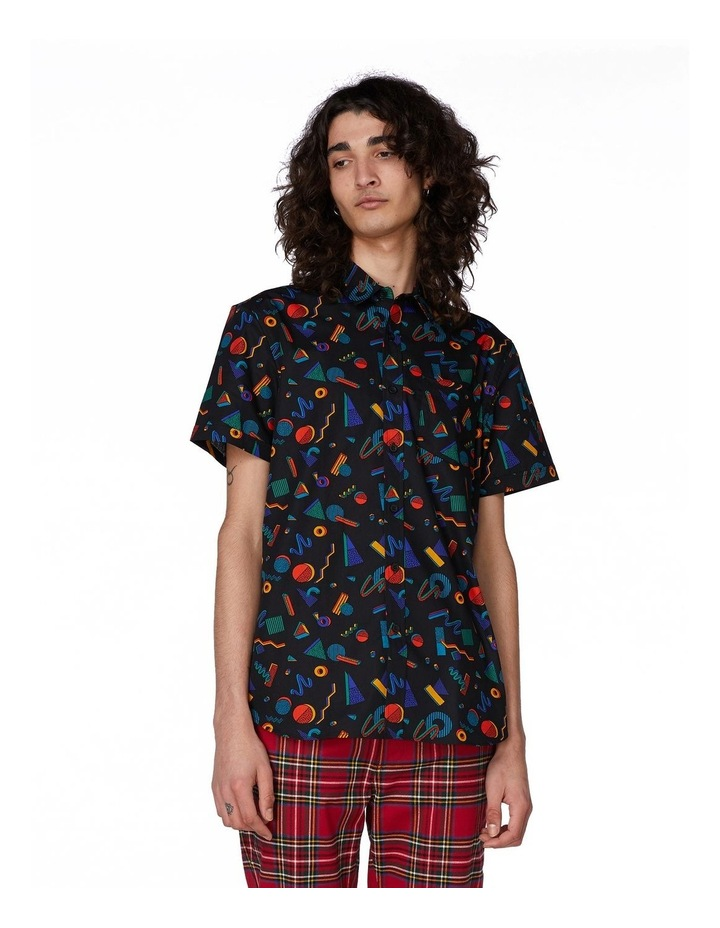 Wacky Wonder Short Sleeve Shirt image 1