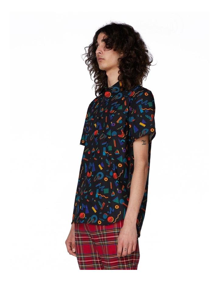 Wacky Wonder Short Sleeve Shirt image 2