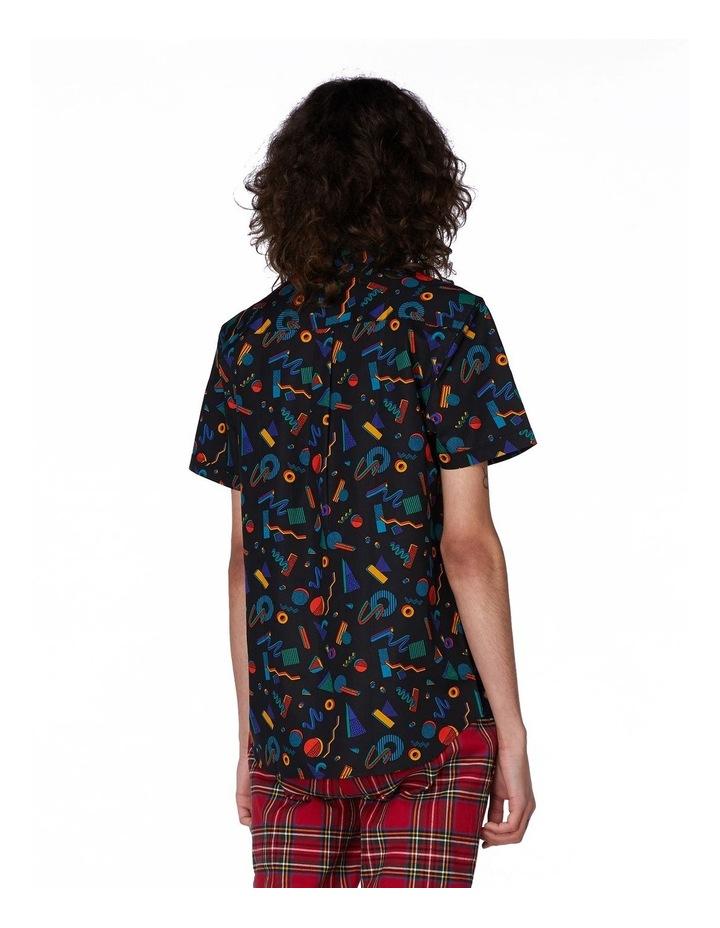 Wacky Wonder Short Sleeve Shirt image 3
