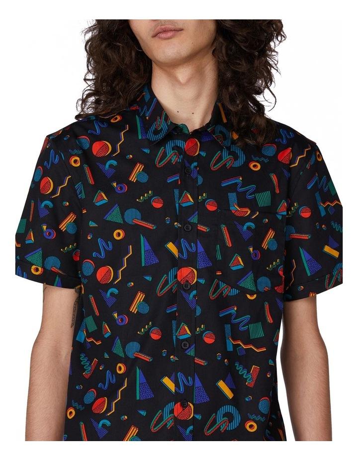 Wacky Wonder Short Sleeve Shirt image 4