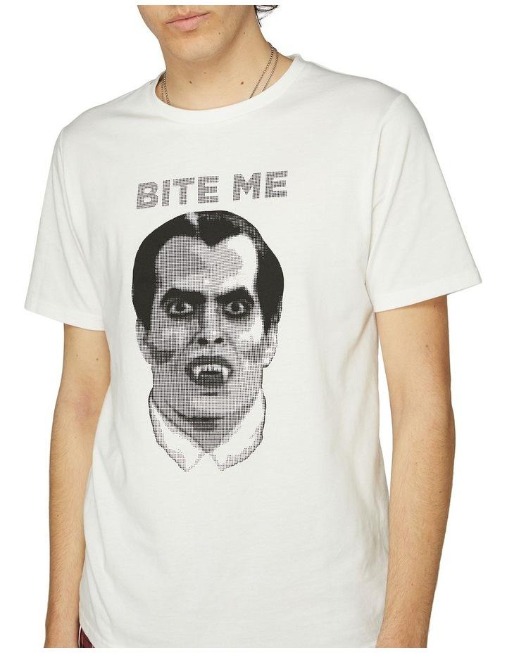 Bite Me Tee image 4