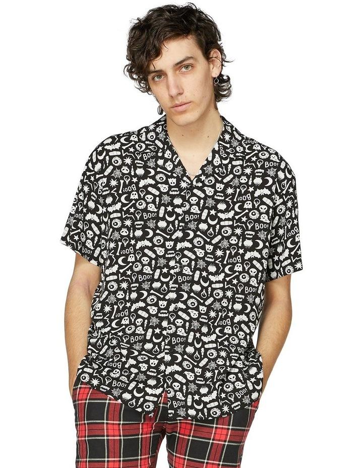 Magic Mix Short Sleeve Shirt image 1