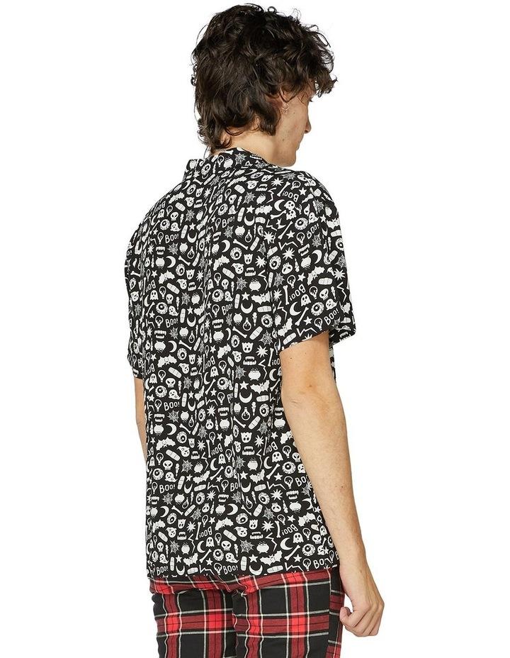 Magic Mix Short Sleeve Shirt image 3
