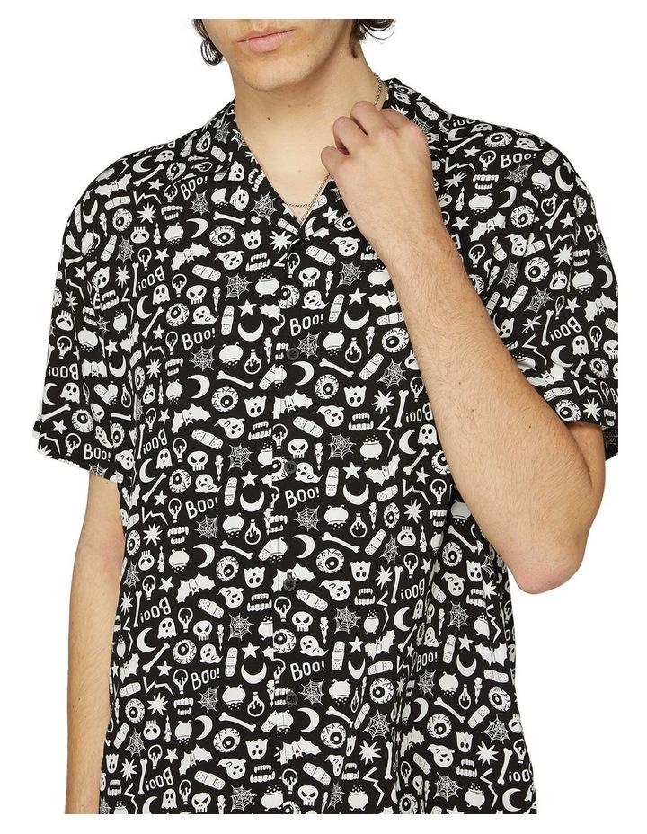 Magic Mix Short Sleeve Shirt image 4