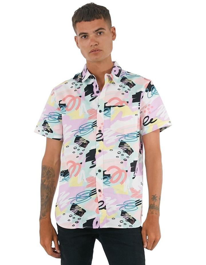 Bad To The Bone Short Sleeve Shirt image 1