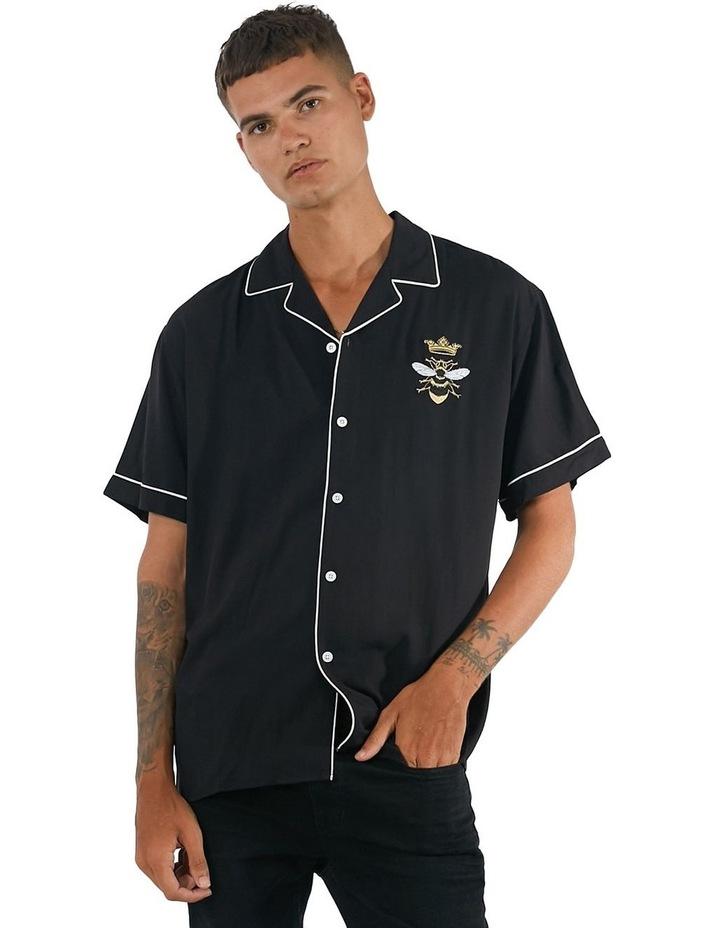 Honey Trap Short Sleeve Shirt image 1