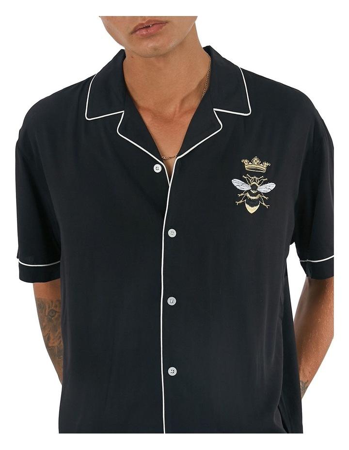 Honey Trap Short Sleeve Shirt image 3