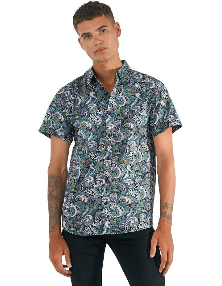 Wild Heart Short Sleeve Shirt image 1