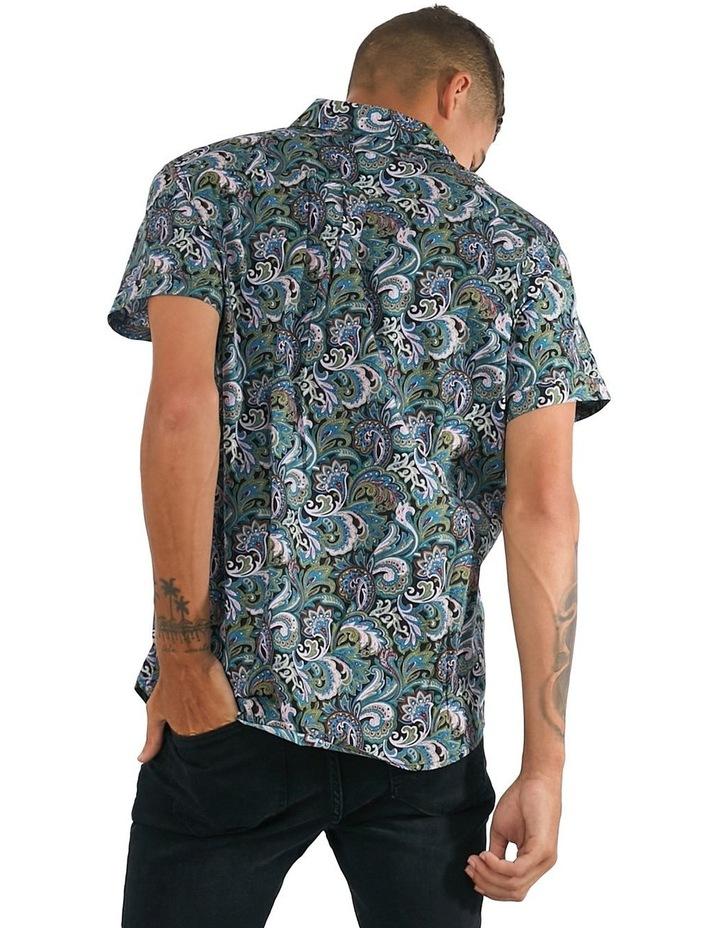 Wild Heart Short Sleeve Shirt image 3