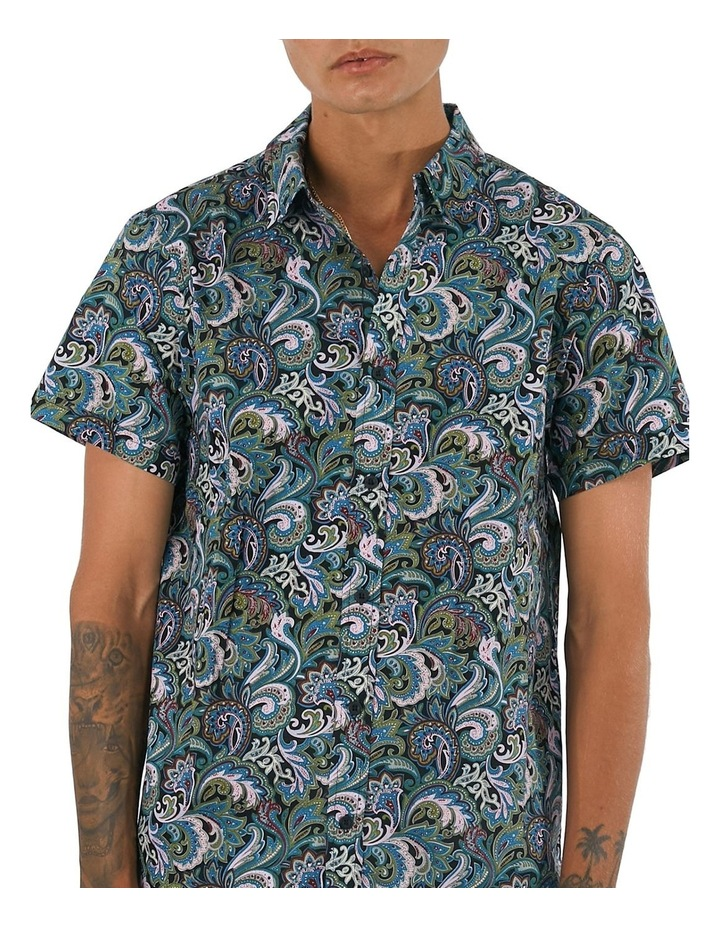 Wild Heart Short Sleeve Shirt image 4