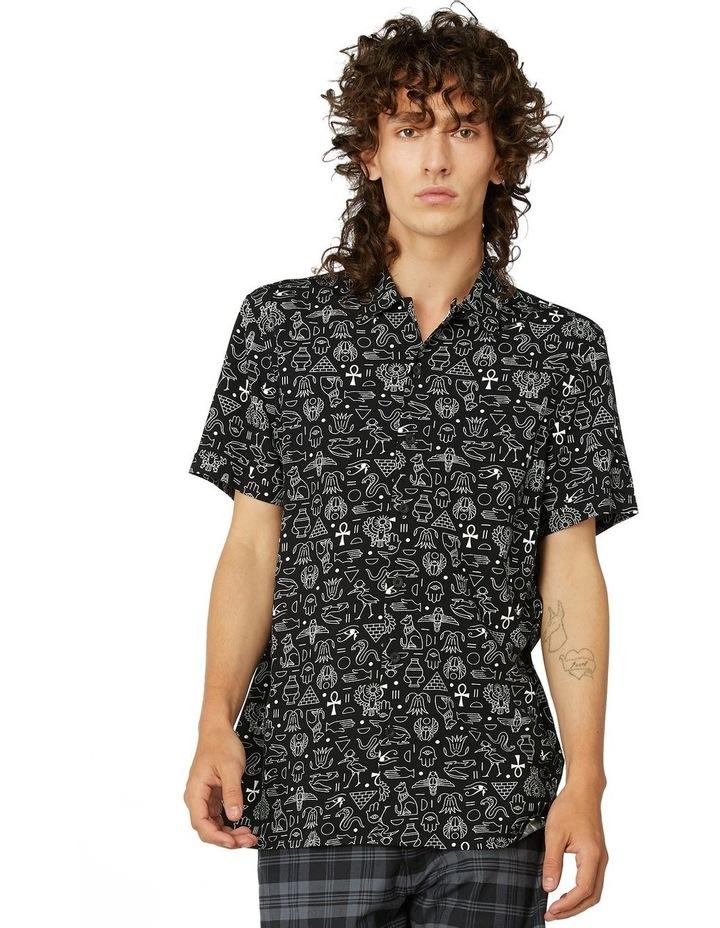 Rising Sun Short Sleeve Shirt image 1