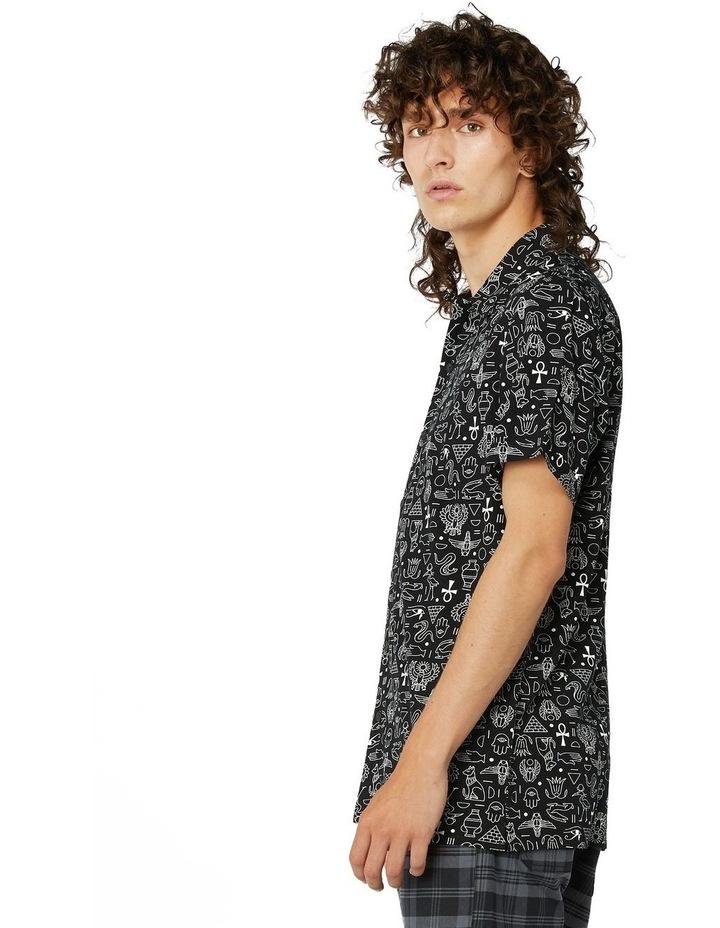 Rising Sun Short Sleeve Shirt image 2