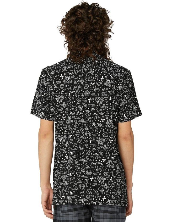 Rising Sun Short Sleeve Shirt image 3