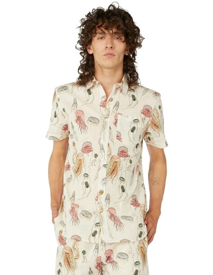 Feeling Jelly Short Sleeve Shirt image 1