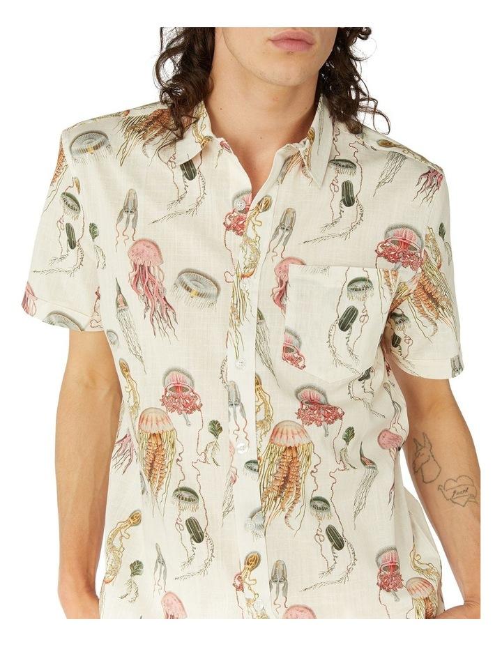 Feeling Jelly Short Sleeve Shirt image 4