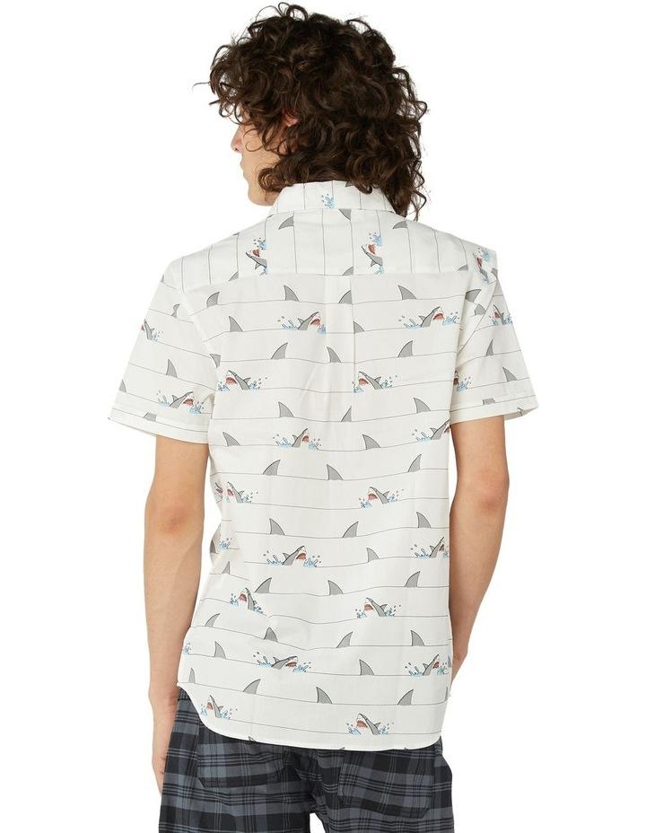 Sharknado Short Sleeve Shirt image 3
