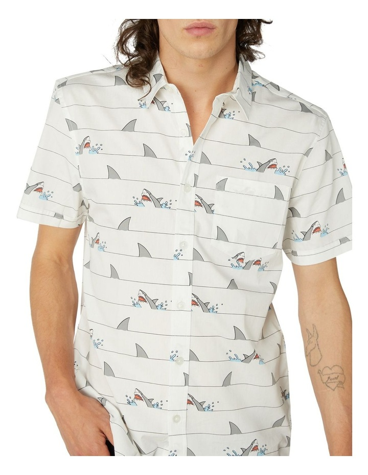 Sharknado Short Sleeve Shirt image 4