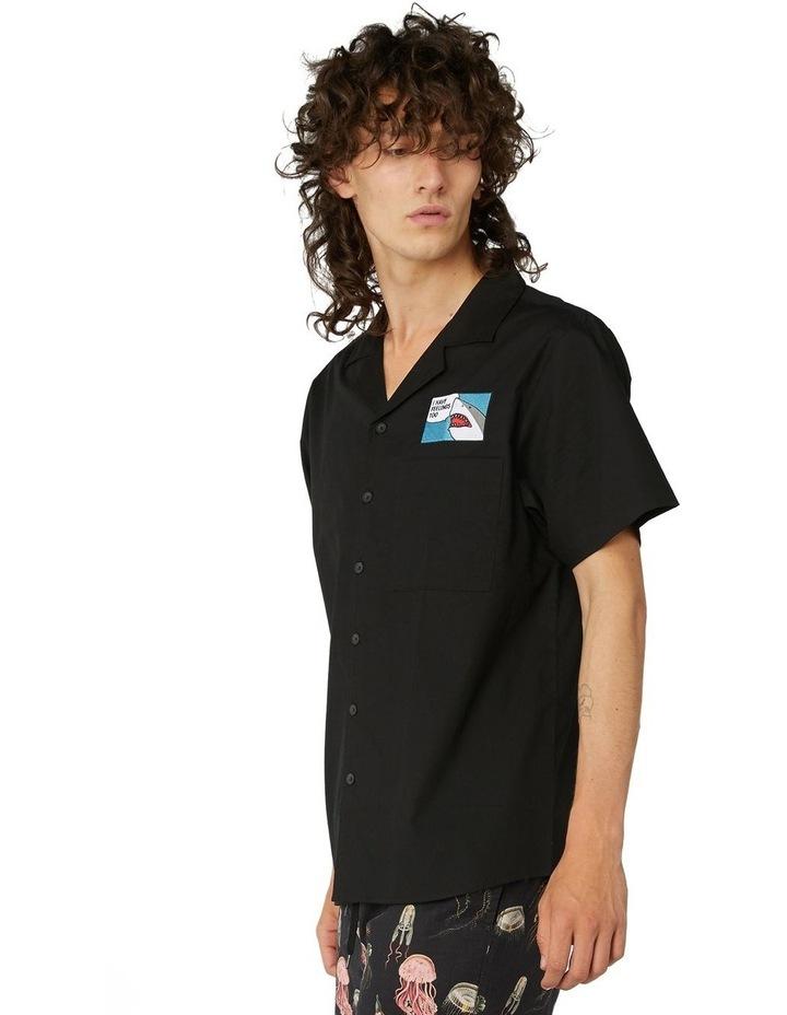 I Have Feelings Short Sleeve Shirt image 2