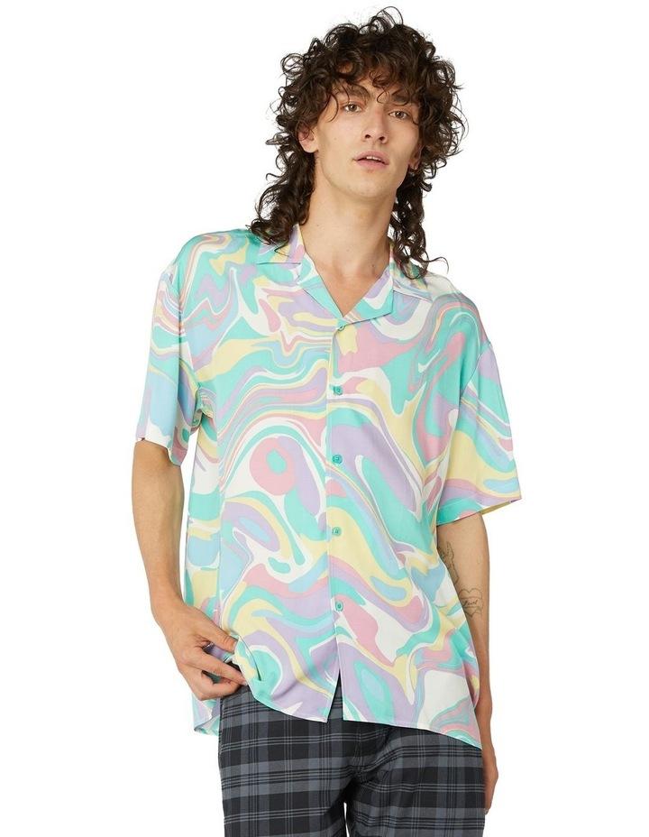 Ultra Waves Short Sleeve Shirt image 1