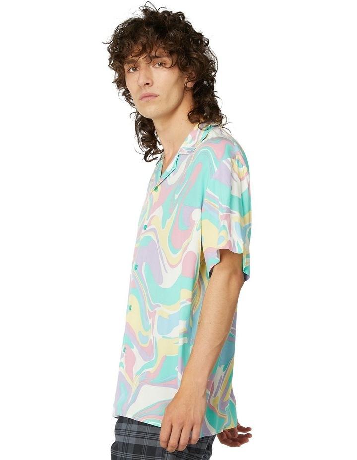 Ultra Waves Short Sleeve Shirt image 2