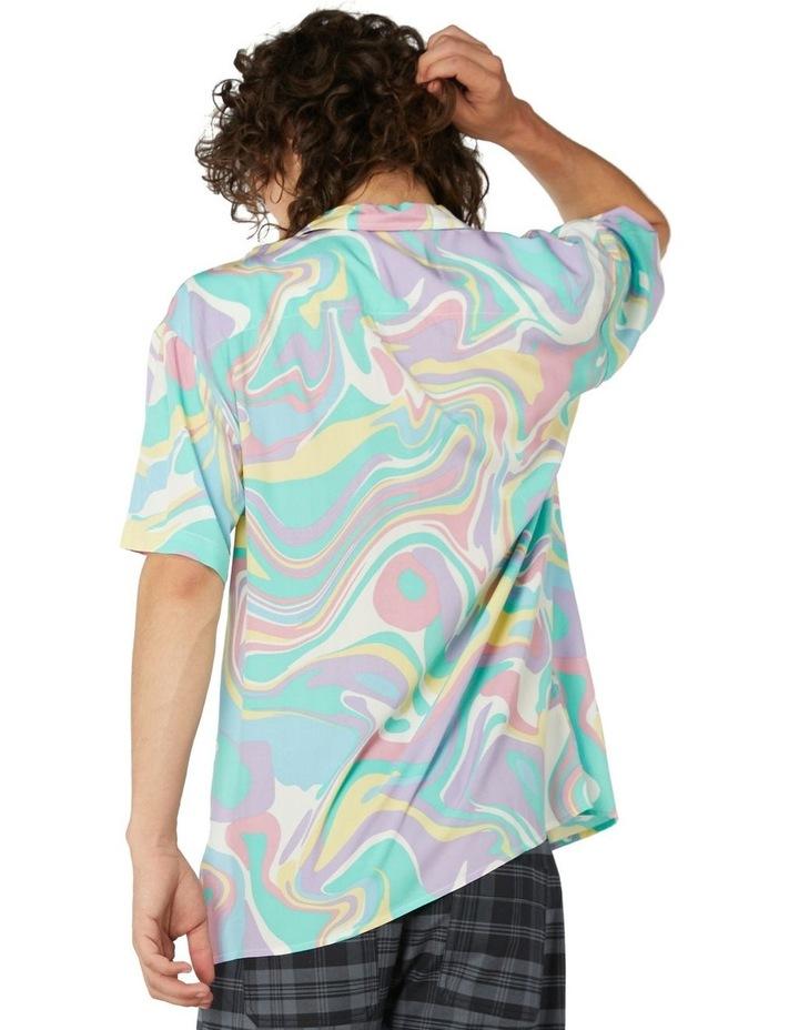 Ultra Waves Short Sleeve Shirt image 3