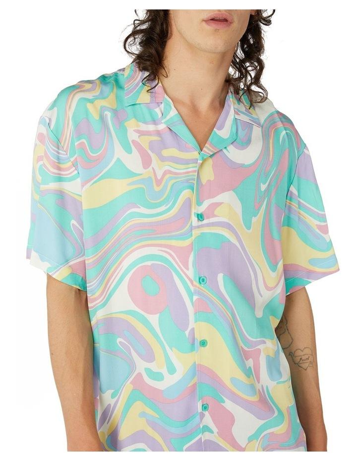 Ultra Waves Short Sleeve Shirt image 4