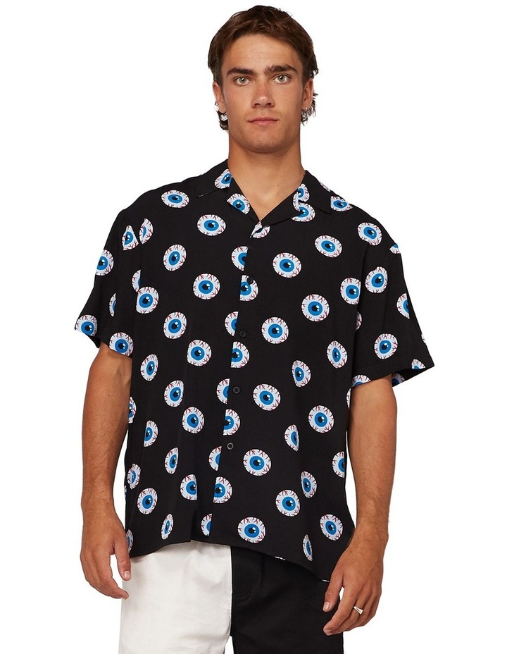 Look Out Short Sleeve Shirt image 1