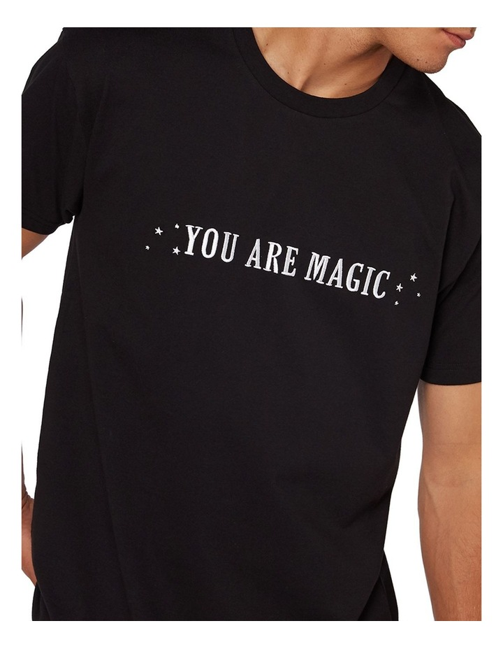 You Are Magic Tee image 4