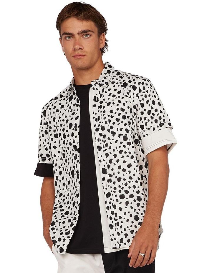101 Spots Short Sleeve Shirt image 1