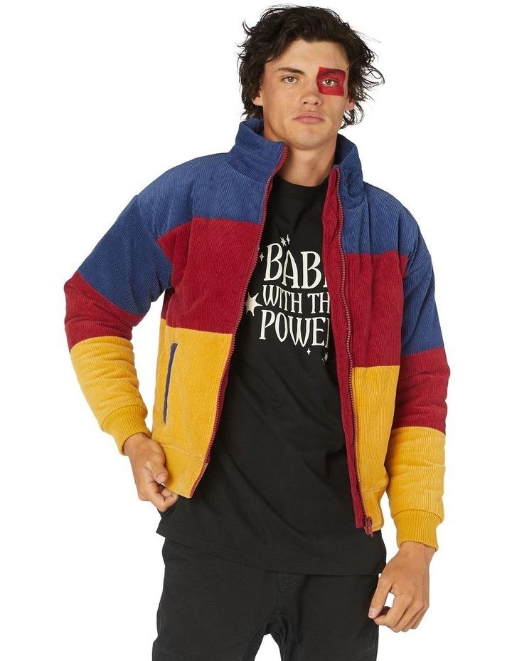 Chomper Puffer Jacket image 1