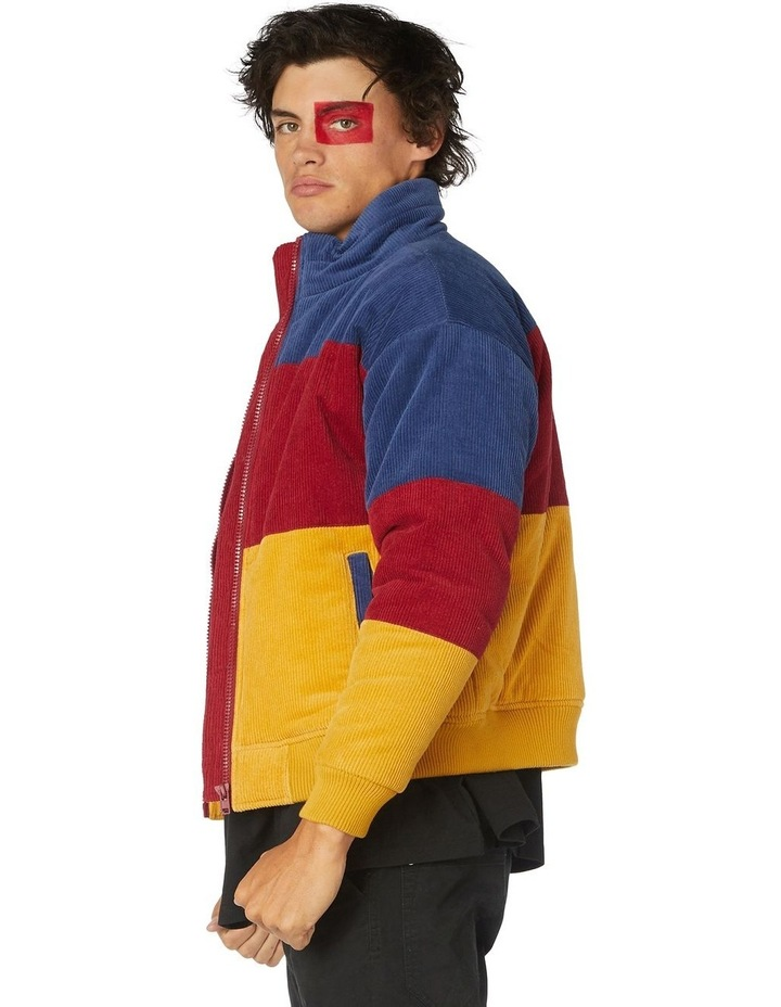 Chomper Puffer Jacket image 2
