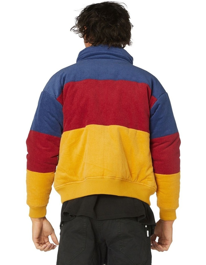 Chomper Puffer Jacket image 3