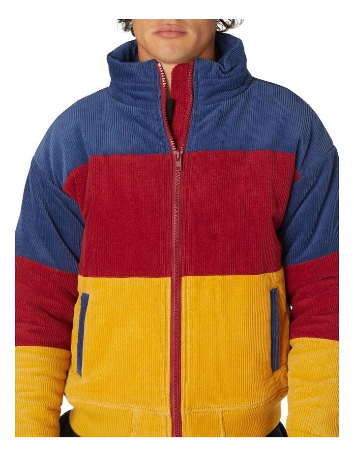Chomper Puffer Jacket image 4
