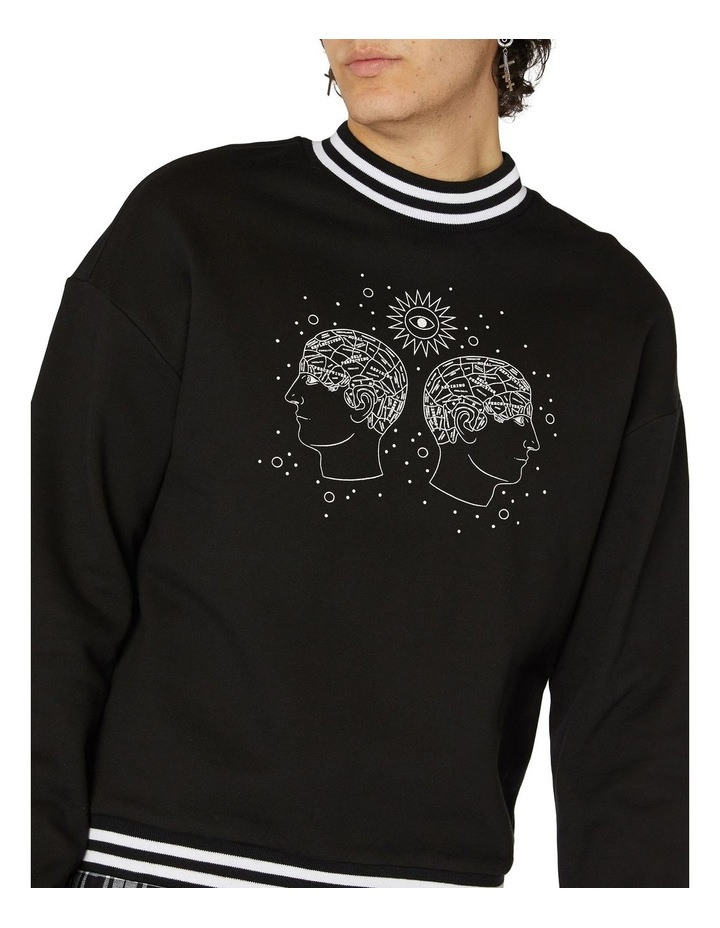Read Into It Sweater image 4