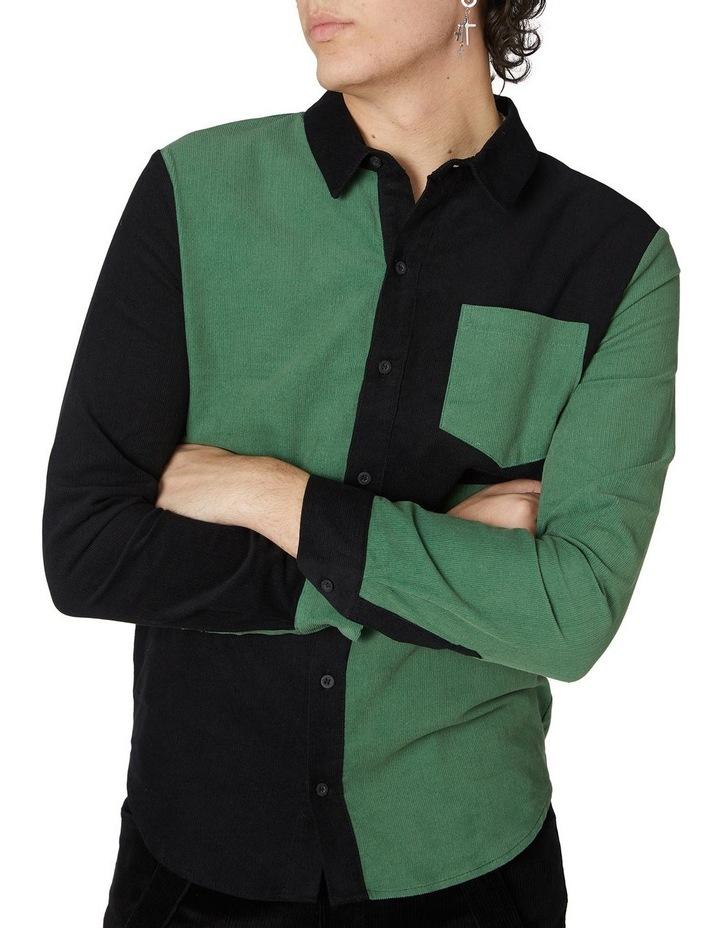 Lost Long Sleeve Shirt image 4