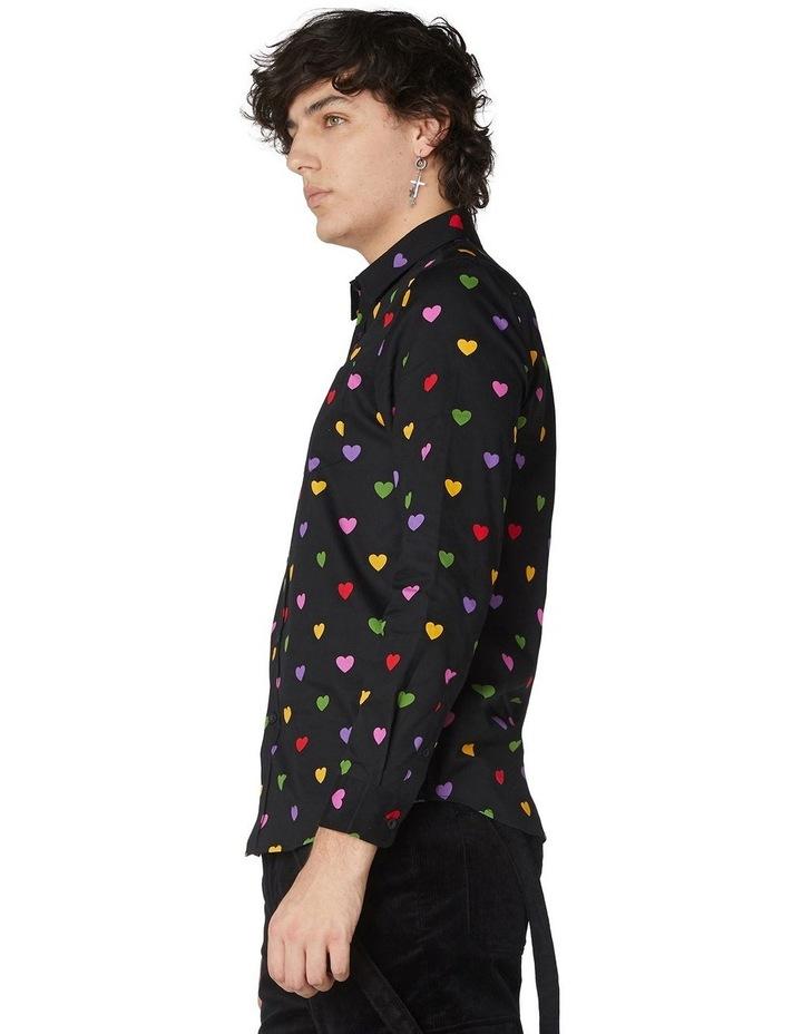 Skipped A Beat Long Sleeve Shirt image 2
