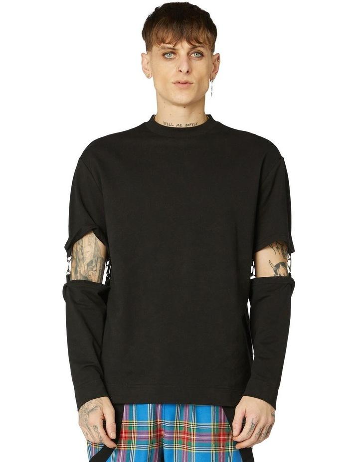Punk Morpho Sweater image 1