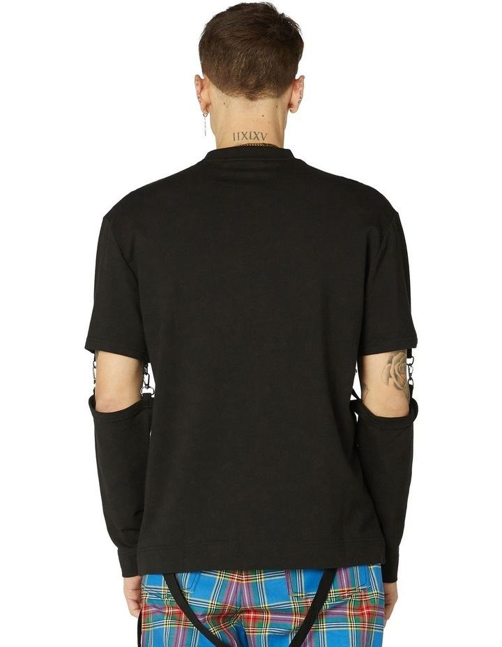 Punk Morpho Sweater image 3