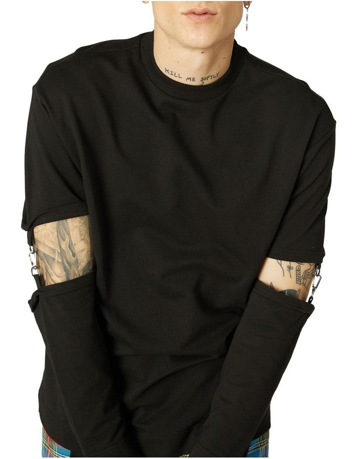 Punk Morpho Sweater image 4