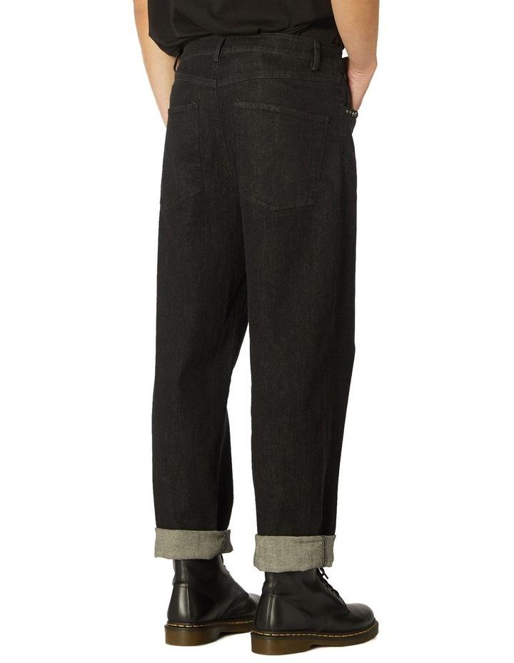 Punk Stud Denim Jeans image 3